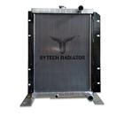 Factory direct supply DH220-3 Construction machinery part excavator radiator