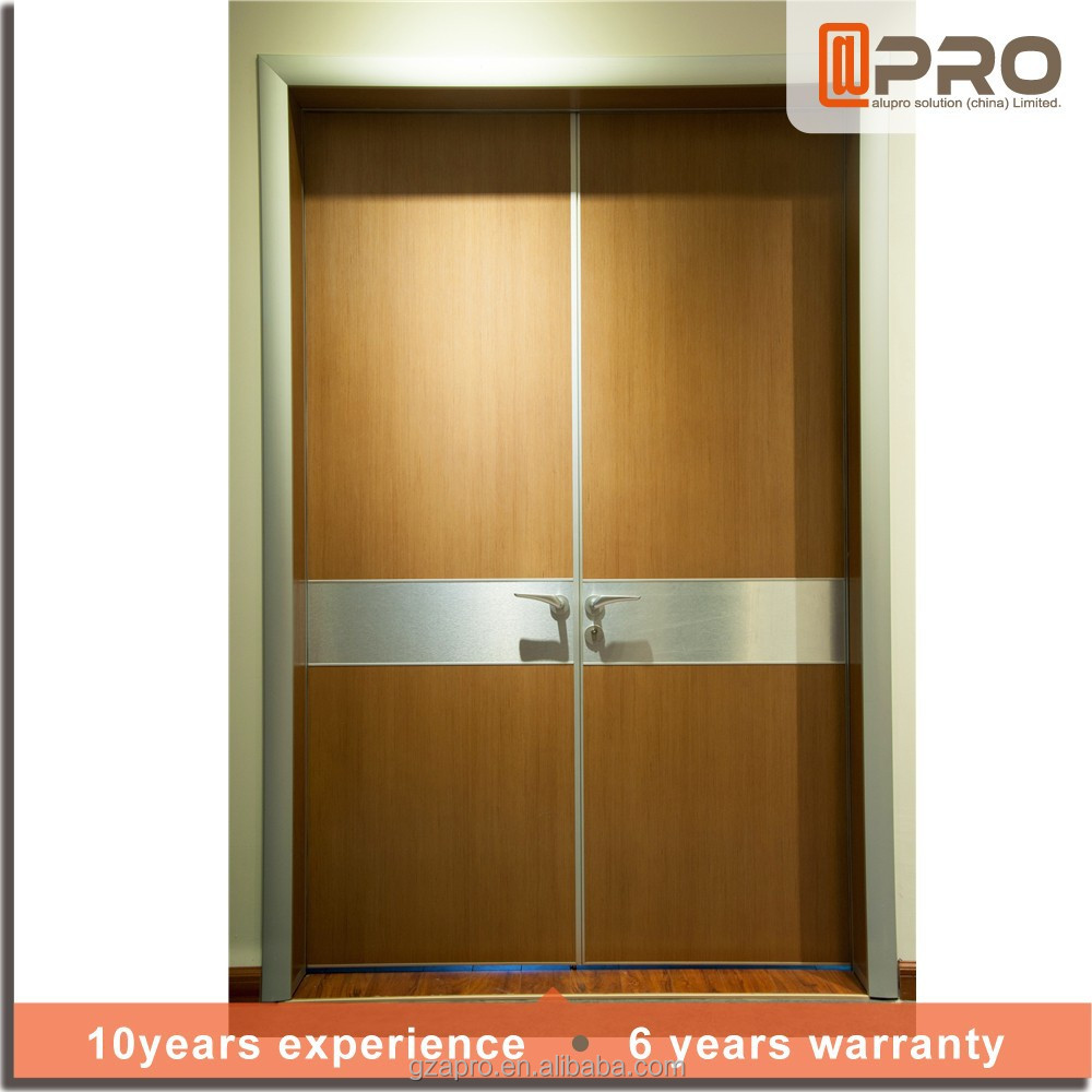 products interior swinging commercial application doors kitchen aluminum lightweight