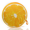Cushions home decor lemon shaped pillow decorative sitting cushion