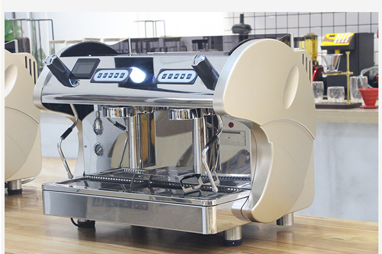 Most popular welled use  bettter price commercial  expresso coffee machine
