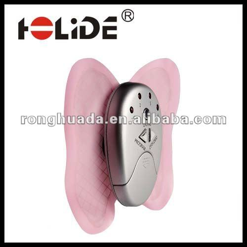 Hot Sale Mini body massage pad ,lost weight,shape body
