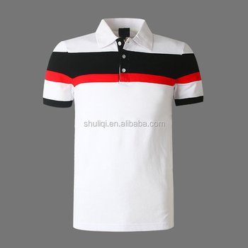 Microfiber Polyester Embroidery Logo Engineering Polo Shirt In Hot