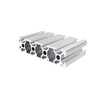 Aluminium profiles for windows supplier louver profile scrap