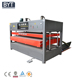 multifunction acrylic vacuum forming press machine widely used for advertising signs making BXY-2700