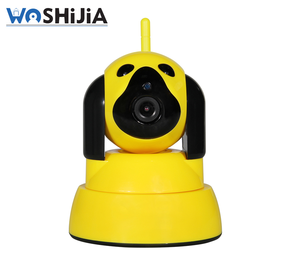 Home Security P2P Smart Dog Wireless Yousee Wifi IP Camera baby monitor
