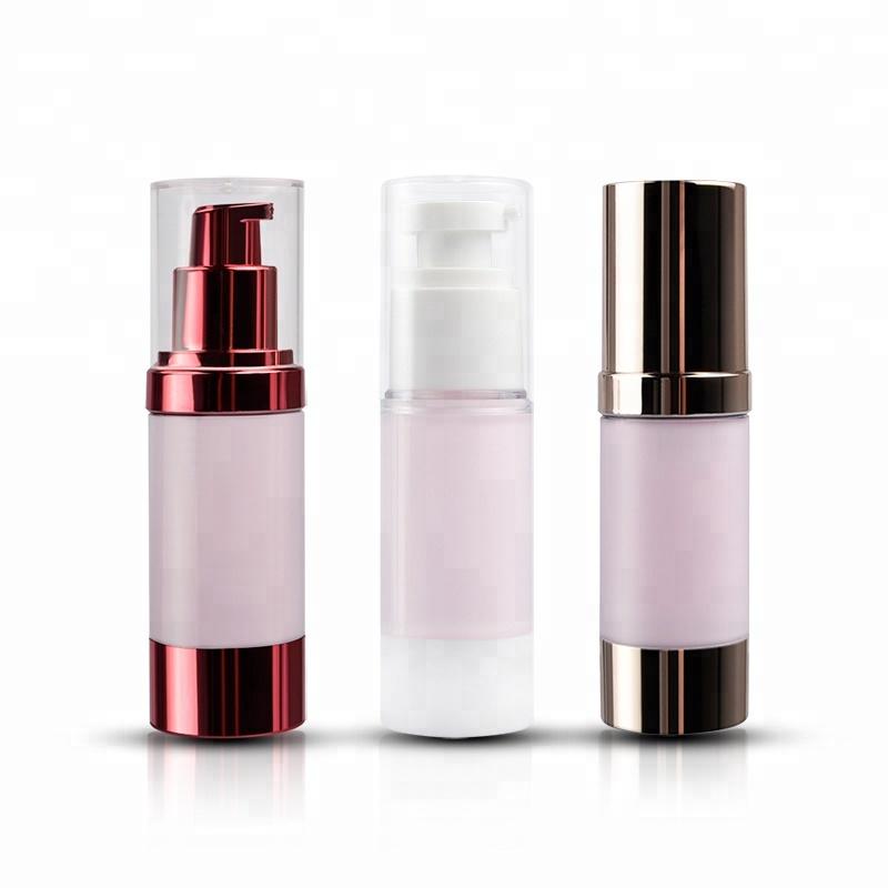 3 Kind Primer Makeup Face Foundation Cream Oil Control Waterproof Primer Makeup <span style=
