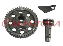 Motorcycle engine parts:Cam shaft assy