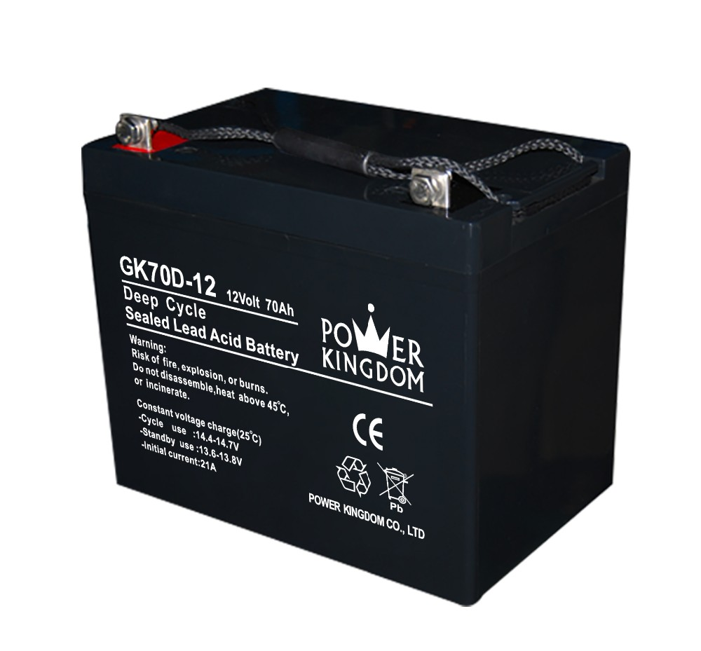 long standby life 24 volt sealed lead acid battery inquire now wind power system-2