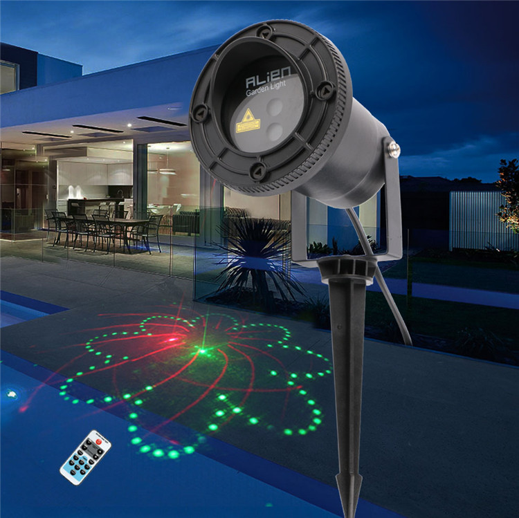Led Party Disco Lights Laser Light Show Outdoor