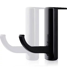 Brand New fashion Durable Headphone Accessories Headset Hanger PC Monitor Holder Stand 2 Colors