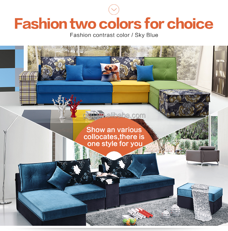 Gorl muebles de alta calidad sofá salón sofá, diseños conjunto de ...