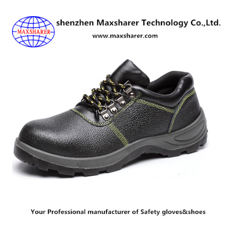 india shoes wholesale pu safety shoes