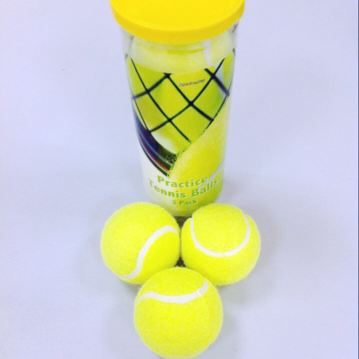 ITF Approved Professional Tennis Ball Cans
