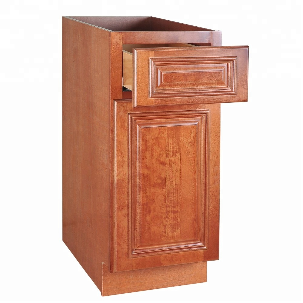 2018 High End framed solid wood kitchen <strong>cabinets</strong> for hot sale