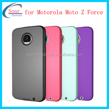 sports shoes 4da7e 47302 Wholesale Shockproof Protective Cellphone Case For Motorola Moto Z Force,2  In 1 Back Cover Case For Motorola Moto Z Force - Buy Shockproof Protective  ...