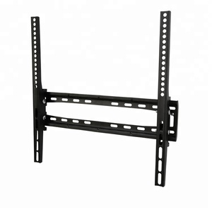 Manufacturer LED LCD TV Wall Mount 23-60 inches Television Hanging Wall Holder