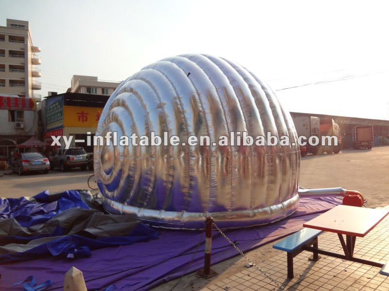Inflatable marquee dome, new leap inflatable tent