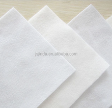 Non woven geotextile fabric / ppt nonwoven geotextile