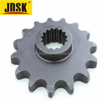 Factory customized high precision powder metal sintering bicycle gear set parts