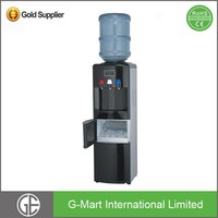 Household Multi-function Water Dispenser With Ice Maker Ice Pop Making Machine