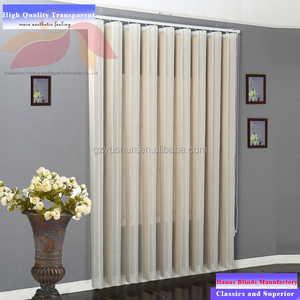 Replacement sheer high quality elegance rainbow blind combi blind zebra blind