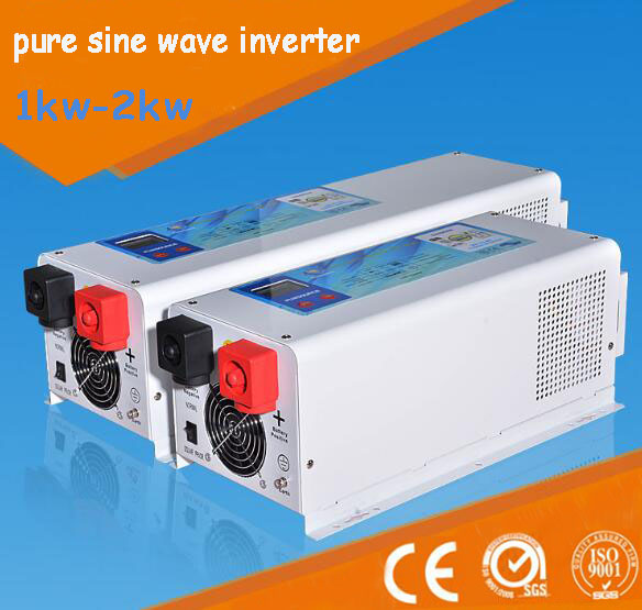 High Effeciency W8 Series pure sine wave power inverter 1000 va in dubai
