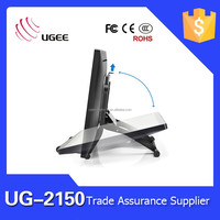 UG2150 display animation interactive touch digitizer monitor