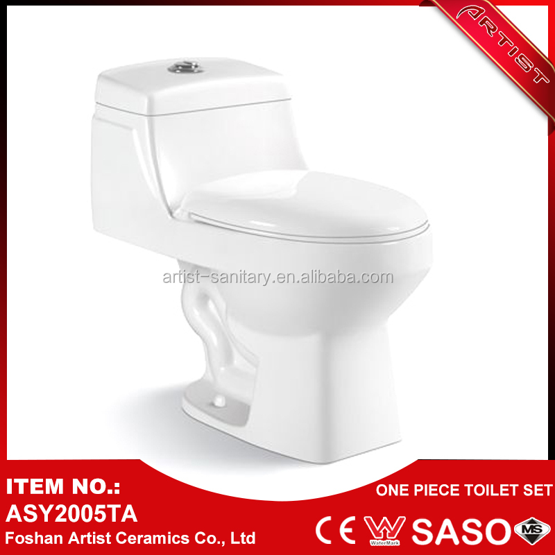 Latest Product Of China American Standard Toilets Wall Mounted Wc