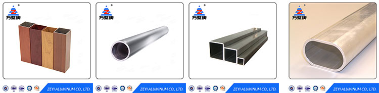 China top bespoke 6000 series extruded aluminium profile manufacturers
