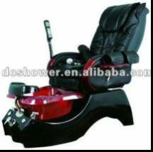 Doshower make in china used pipeless pedicure chairs black manicure pedicure chair medical spa pedicure chair