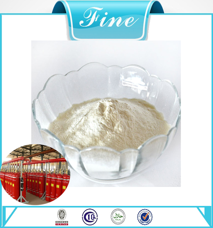 Hot Sale Industrial Bovine Protein Powder for Foam