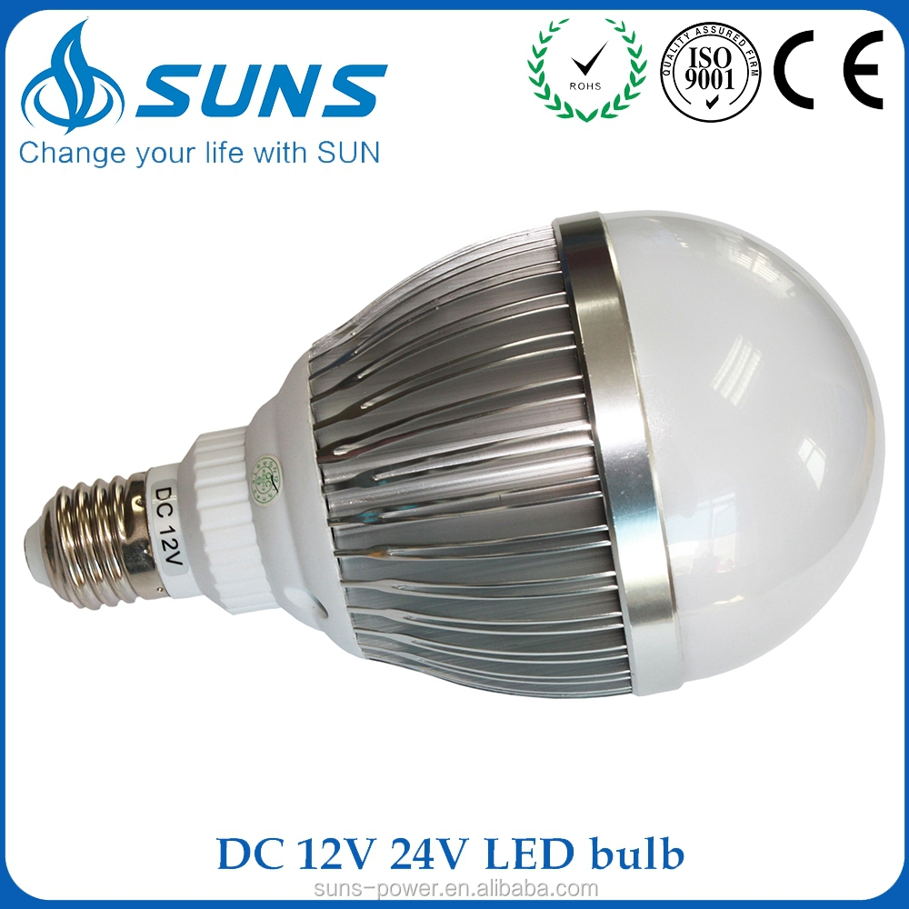 Inexpensive products high quality 12V 9W 12 volt led bulb