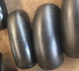 butt welded alloy steel pipe fittings