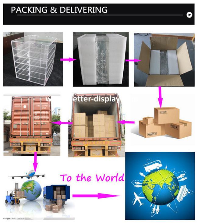 Acrylic Nailpolish Cabinet Acrylic Nailpolish Cabinet Suppliers and