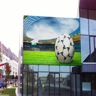 Outdoor Background Electronic video screen p5.95 led tv show led panel display of Shopping malls