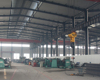 Commercial industrial Steel structure Construction workshop