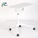 Office Furniture Portable Computer Table Height Adjustable Rolling Laptop Desk