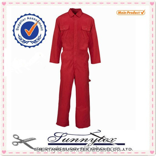 94c06c44678 Dungaree Style 2017 Factory Mens Uniform Workwear Overalls
