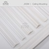 INTCO White Waterproof Decorative Polystyrene Ceiling Moulding