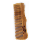 new design natural bamboo lice comb