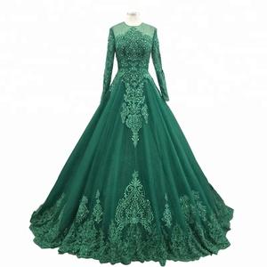 China muslim wedding dress wholesale 🇨🇳 - Alibaba 812a07c18a23