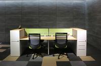 New flexible design office furniture E1 wooden storage multi drawer box filing book cabinet(SBD-series)