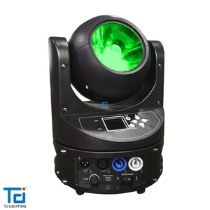 Pro light moving heads magic dot 60W beam led moving head RGBW 4in1