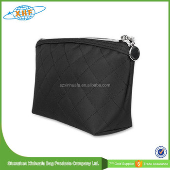 2015 New Style Best Quality Cheaper Polyester Cosmetic Bag