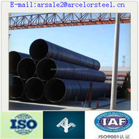 Q235B Spiral Steel Pipe for Oil, Gas, Liquid Coal Delivery china top ten selling products