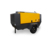 Diesel shift series - mobile screw air compressor