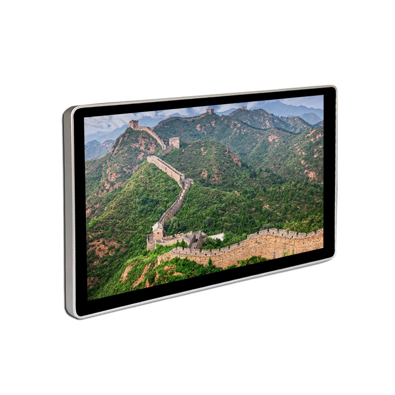 "21.5"" New Arrival Andriod Wifi 10 Points Capacitive Touch Screen"