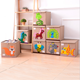 Wholesale Home Storage&Organization High Quality Canvas Baby Storage Box