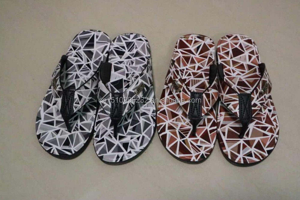 China Slippers Plastic Sandals New Mould Nude Brown Slipper Flip Flops