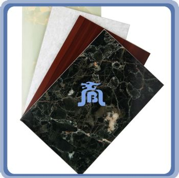 Fireproof Interrior PVC Wall Panel